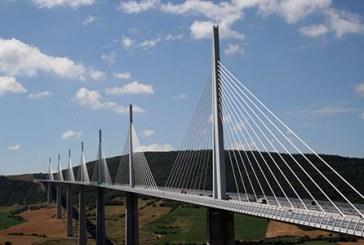 ۸ تا از زیباترین پل های جهان