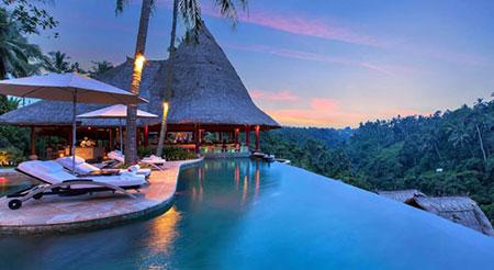 همه چیز درباره سفر به بالی