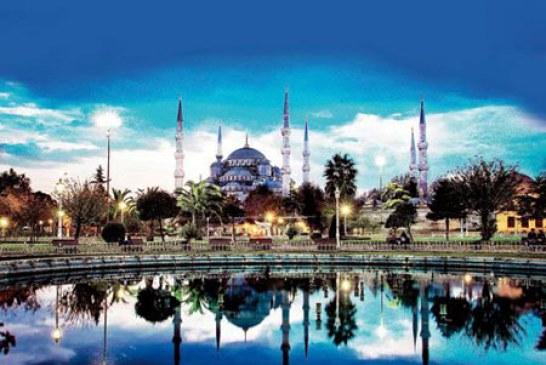 کاخ سلطان سلیمان چگونه بوده است؟