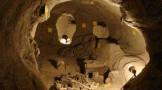 شهرهای زیرزمینی در ایران و جهان