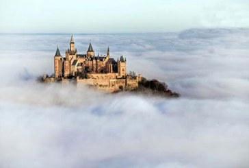 دیدن قلعه های قرون وسطائی در اروپا را از دست ندهید