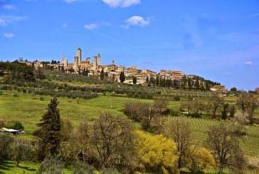 برج های قرون وسطایی در ایتالیا!