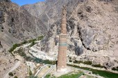 مناره جم ، یکی از ناب ترین آثار تاریخی افغانستان