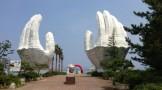 6 عدد از عجیب و غریب ترین مجسمه ها
