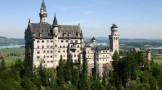 قصر نُویشوانشتَین آلمان
