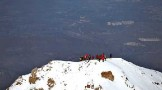 قله میشو یکی از زیباترین و پر جاذبه ترین قله های آذربایجان