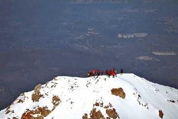 با قله میشو در آذربایجان شرقی آشنا شوید