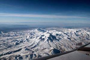 کوه سهند عروس کوهستانهای ایران