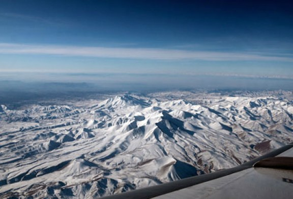 با کوه سهند در آذربایجان شرقی بیشتر آشنا شوید