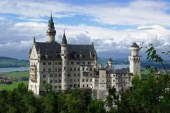 تصاویر زیباترین قلعه های جهان