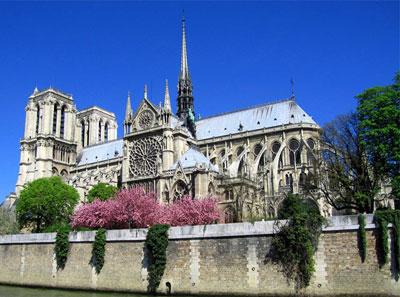 این ۱۰ کلیسا بنایی شگفت انگیز دارند