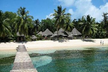 کشور کوچک و بی نظیر ماداگاسکار