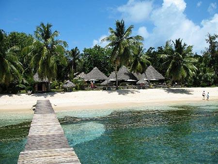 ماداگاسکار؛ کشوری خارق العاده