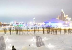 سردترین پایتخت های جهان