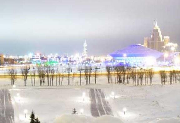سرد ترین پایتخت های دنیا را بشناسید