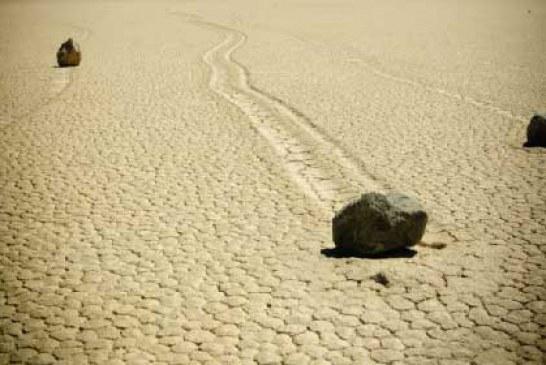 درباره دره مرگ کالیفرنیا بیشتر بدانید