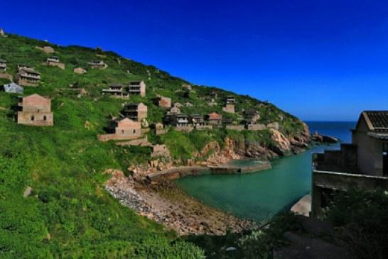 طبیعت این روستا را کاملا در آغوش گرفته است! + عکس