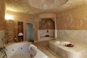 هتل هایی در دل غار که باید ببینید