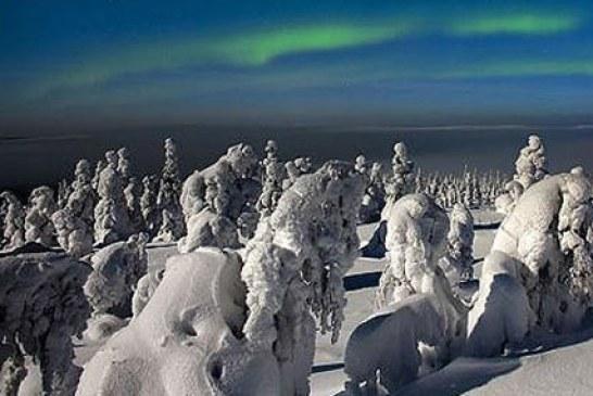 با زادگاه بابانوئل در فنلاند آشنا شوید + عکس