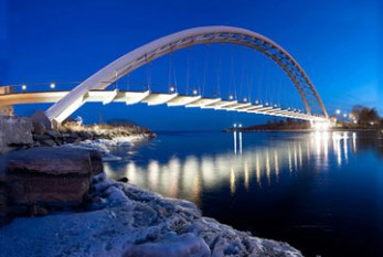 هفت پل از زیباترین پلهای جهان