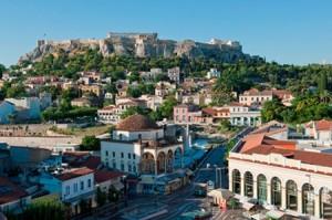 اگر قصد سفر به یونان دارید!