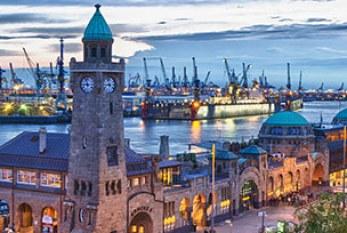 به زیباترین شهر آلمان؛ «نورنبرگ» سفر کنید