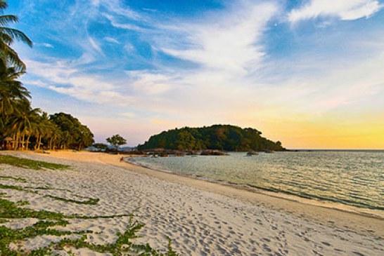 آشنایی با بهترین جزایر مالزی