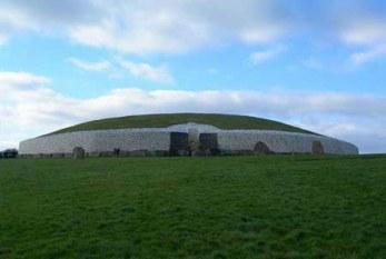 دیدنی های تاریخی ایرلند کدامند؟