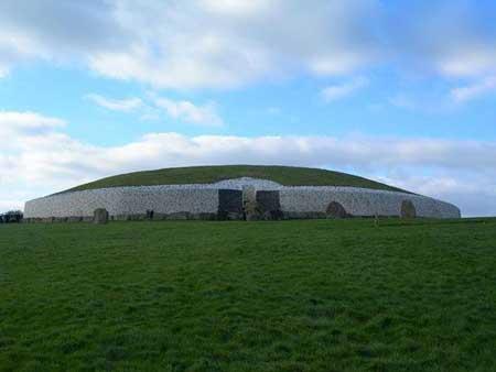 جاذبه های گردشگری تاریخی ایرلند