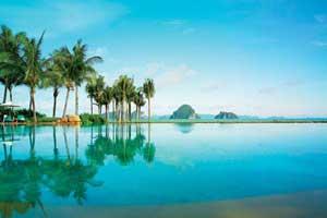 زیباترین سواحل تایلند را بشناسید