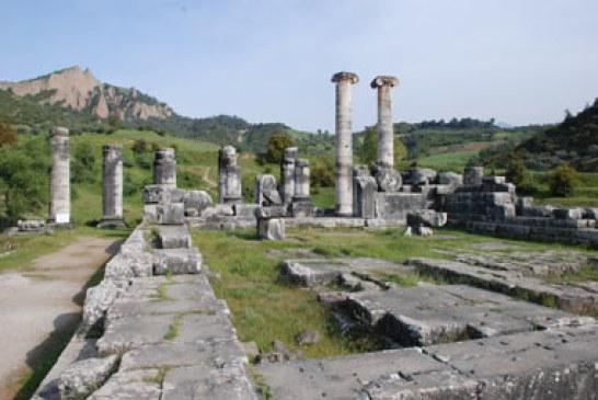 معرفی معبد آرتمیس یکی از عجایب هفتگانه