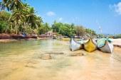 یکی از زیباترین شهرهای هند به نام گوا