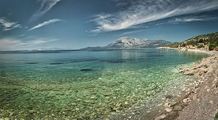 جزیره ساموس ترکیه