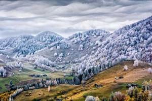 رومانی، یکی از بهترین مقاصد گردشگری