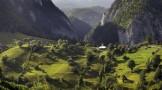 سرزمین افسانه ای دراکولا با چشم اندازهای فوق العاده زیبا