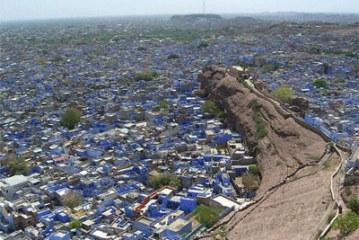 معرفی شهر جادپور در هندوستان ، شهری رویایی