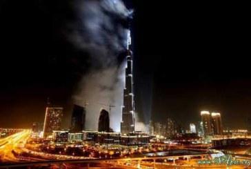 آشنایی بیشتر با برج خلیفه در دبی