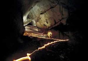 غار كارائين يكي از مناطق ديدني آنتاليا