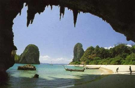 جزیره بوکت بهشت جهانگردان