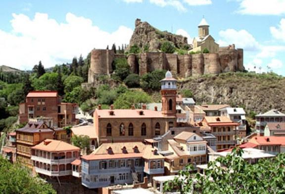 با شهر زیبای تفلیس گرجستان آشنا شوید