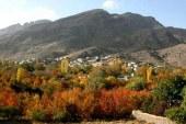 """روستای ییلاقی و باصفای """"فردو"""""""