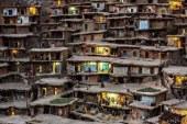 تاریخ را در روستای اسفیدان تجربه کنید