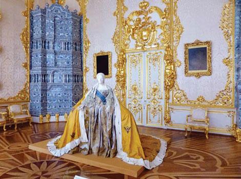 آشنایی با قصر خامهای