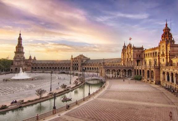 باشکوه ترین و زیباترین باغ های اسپانیا