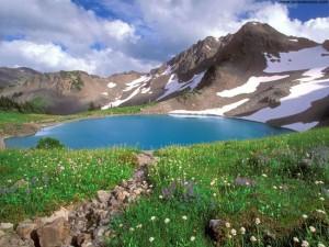 ایرانگردی در بهار با این مکان های بسیار دیدنی تجربه کنید
