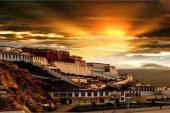 قصر عجیب و معروف پوتالا در چین