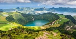 دیدن این 9 مکان حیرت انگیز در پرتغال را فراموش نکنید