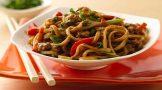آموزش طبخ رامن غذای ژاپنی