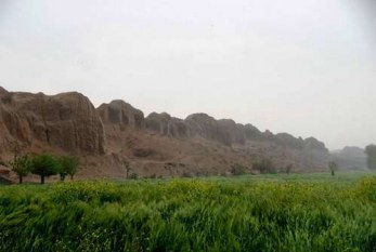عظیم ترین قلعه تاریخی تهران