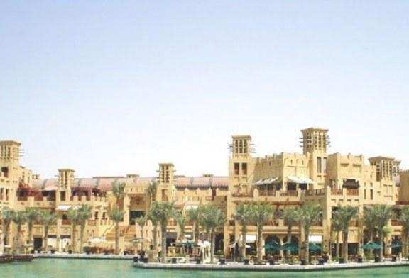 از یزد تا ونیز را در دبی تجربه کنید!